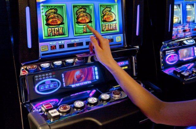 Отличные игры в казино Вулкан Россия