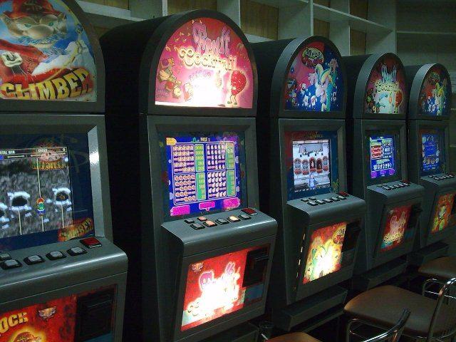 Игровые автоматы бесплатно и без регистрации на сайте интернет-казино