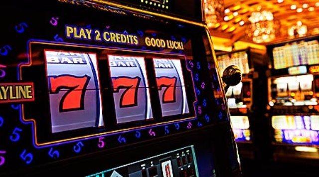 Онлайн казино - отличные игры от лучших производителей