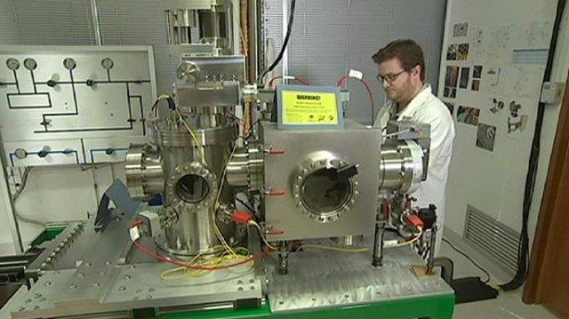 Исследователи разработали новый сканирующий гелиевый ионный микроскоп