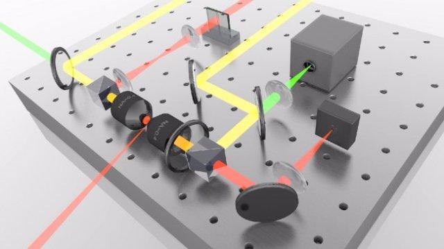 Квантовый микроскоп поможет заглянуть внутрь живых клеток