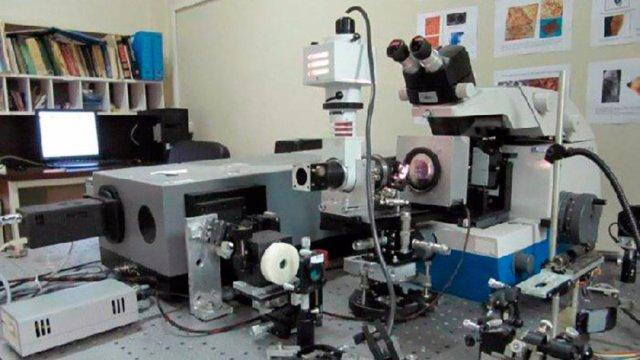 Нанотехнологии: российские ученые создали уникальный зондово-оптический 3D-микроскоп