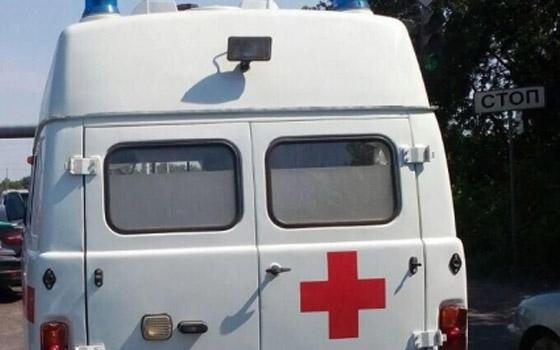 Под Брянском столкнулись два Chevrolet и «ЗИЛ»: ранены трое, включая ребенка