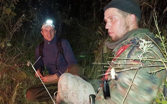 Пропавшего в Брянске 70-летнего Тимофея Козлова нашли живым