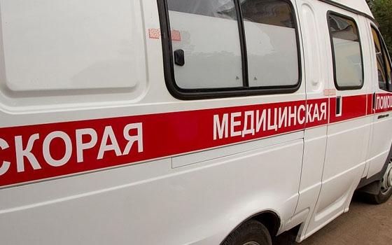 На трассе «Брянск-Новозыбков» случилось смертельное ДТП
