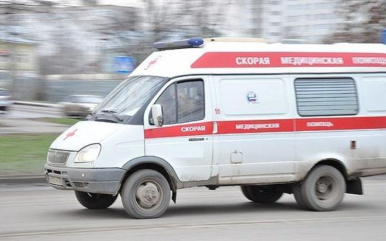 В Брянске пожилая пенсионерка угодила под колеса иномарки