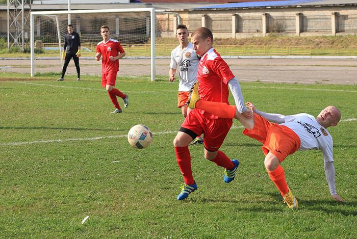 Сокол, Вологда и Череповец сразятся за звание самого футбольного города региона