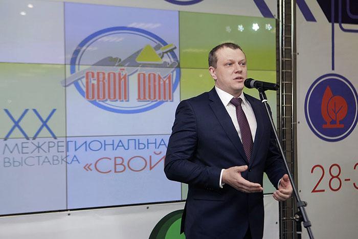 Вологодчина стала лидером в РФ по производству деревянных домокомплектов