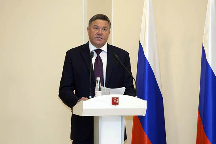 Международный молочный форум стартовал в Вологде