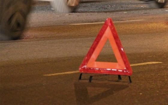 В Карачеве столкнулись «Калина» и Nissan: виновник не установлен