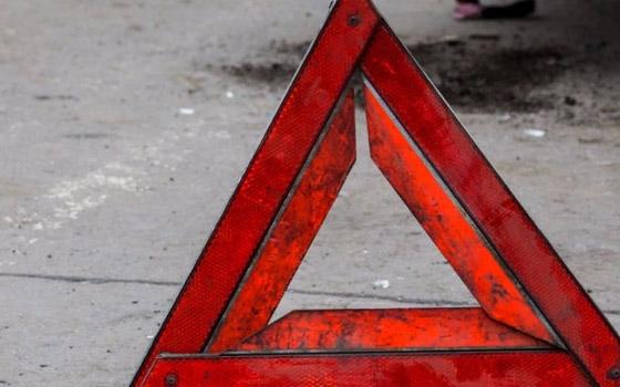 На трассе Брянск – Новозыбков 20-летний водитель «Доджа» сбил пешехода