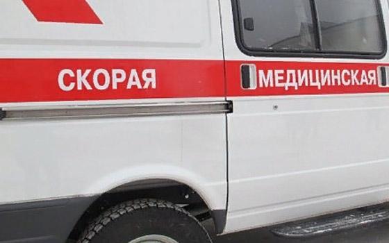 В Навле столкнулись Toyota Rav 4 и Volkswagen Transporter: двое ранены
