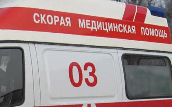 13-летний мальчик пострадал в массовом ДТП в Брянске