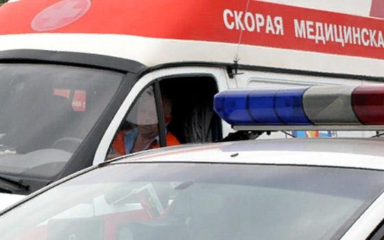 Под Брянском столкнулись две машины: есть пострадавшие
