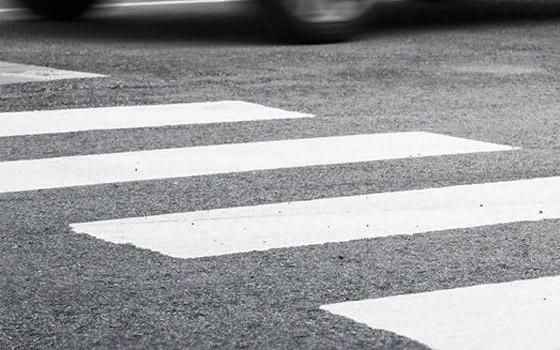 В Клинцах водитель Citroen сбил на переходе 16-летнего подростка