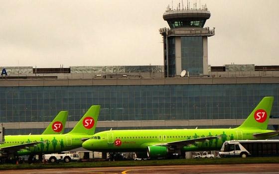 Брянцы сдвинули начало авиаперелетов в Москву
