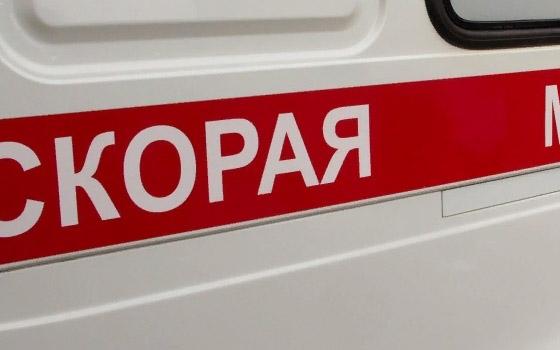 В Брянске водитель «Логана» вылетел на красный и протаранил «Инфинити»