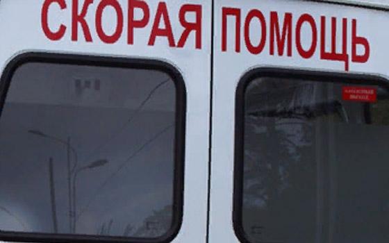 В Клинцах женщина на Mitsubishi сбила 79-летнего пенсионера