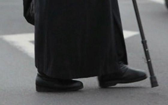 На Станке Димитрова в Брянске водитель сбил пенсионерку и скрылся