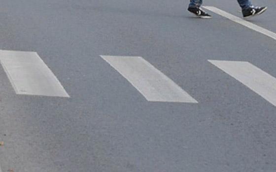 В Новозыбкове автомобилистка сбила подростка на переходе