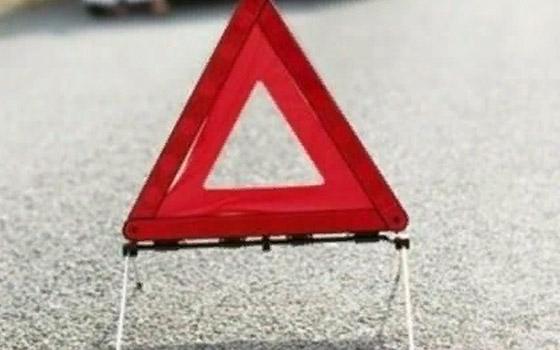 В Брянске ищут водителя, устроившего ДТП на Ульянова
