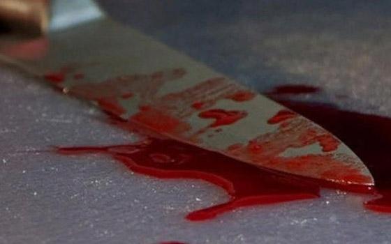 В Навле женщина ударила мужа ножом в живот