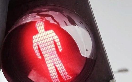 На Станке Димитрова в Брянске девушка попала под Toyota Land Cruiser