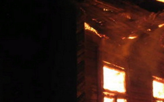 38-летний мужчина погиб при пожаре в Суземском районе