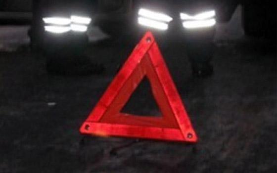 Четыре человека ранены в ДТП на Авиационной в Брянске