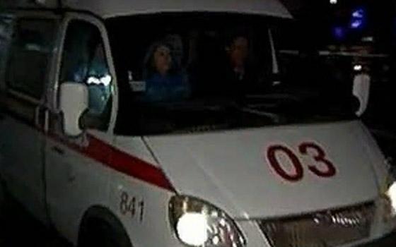 В брянском селе пьяный водитель «ВАЗа» сбил двух девушек и скрылся