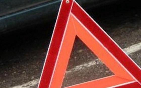 В центре Брянска столкнулись четыре машины: ранены двое