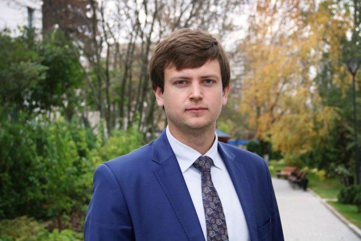 Выпускник белгородского «технолога» стал министром строительства и архитектуры