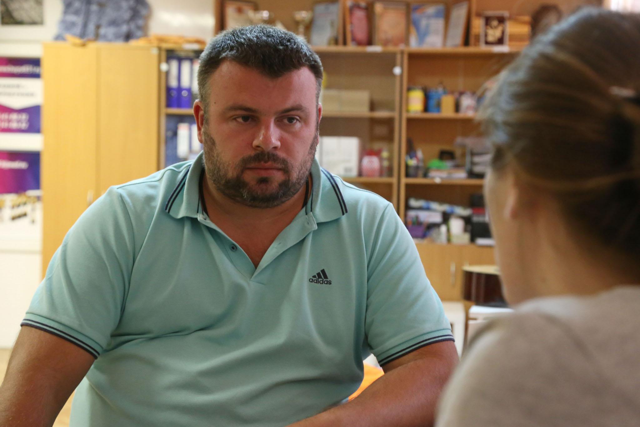 «В Белгороде не нужны те, кто говорит правду». Интервью блогера Сергея Лежнева, который стал советником губернатора Орловской области