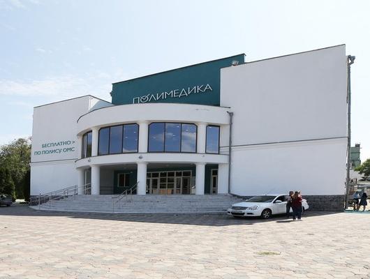 В мэрии Белгорода рассказали, что маршрут до «Полимедики» на Крейде пока не востребован у горожан