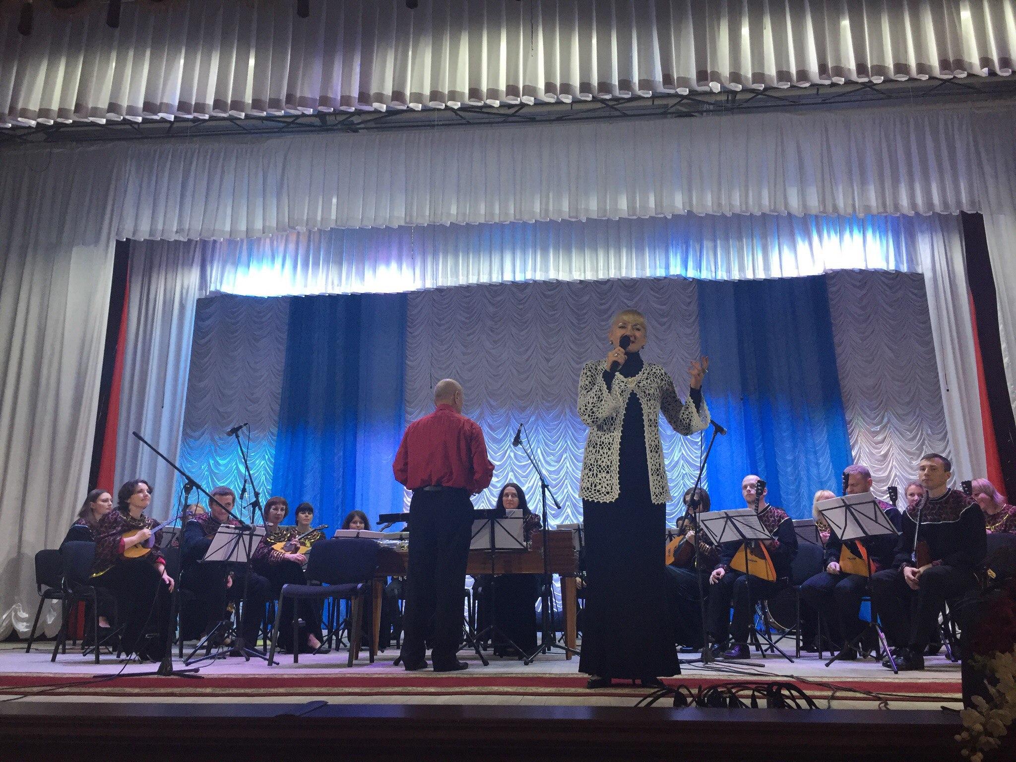 Солисты Белгородской филармонии бесплатно выступят в районах