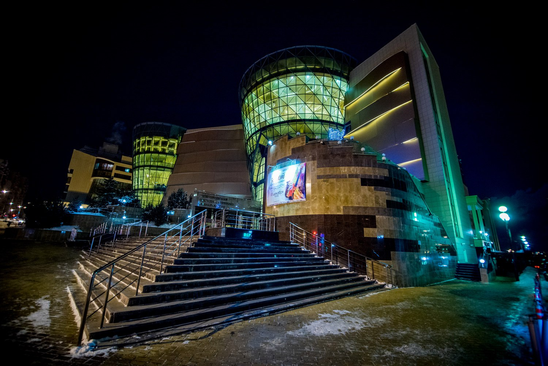 На фестивале «Ночь искусств» покажут фильм про Белгородскую область