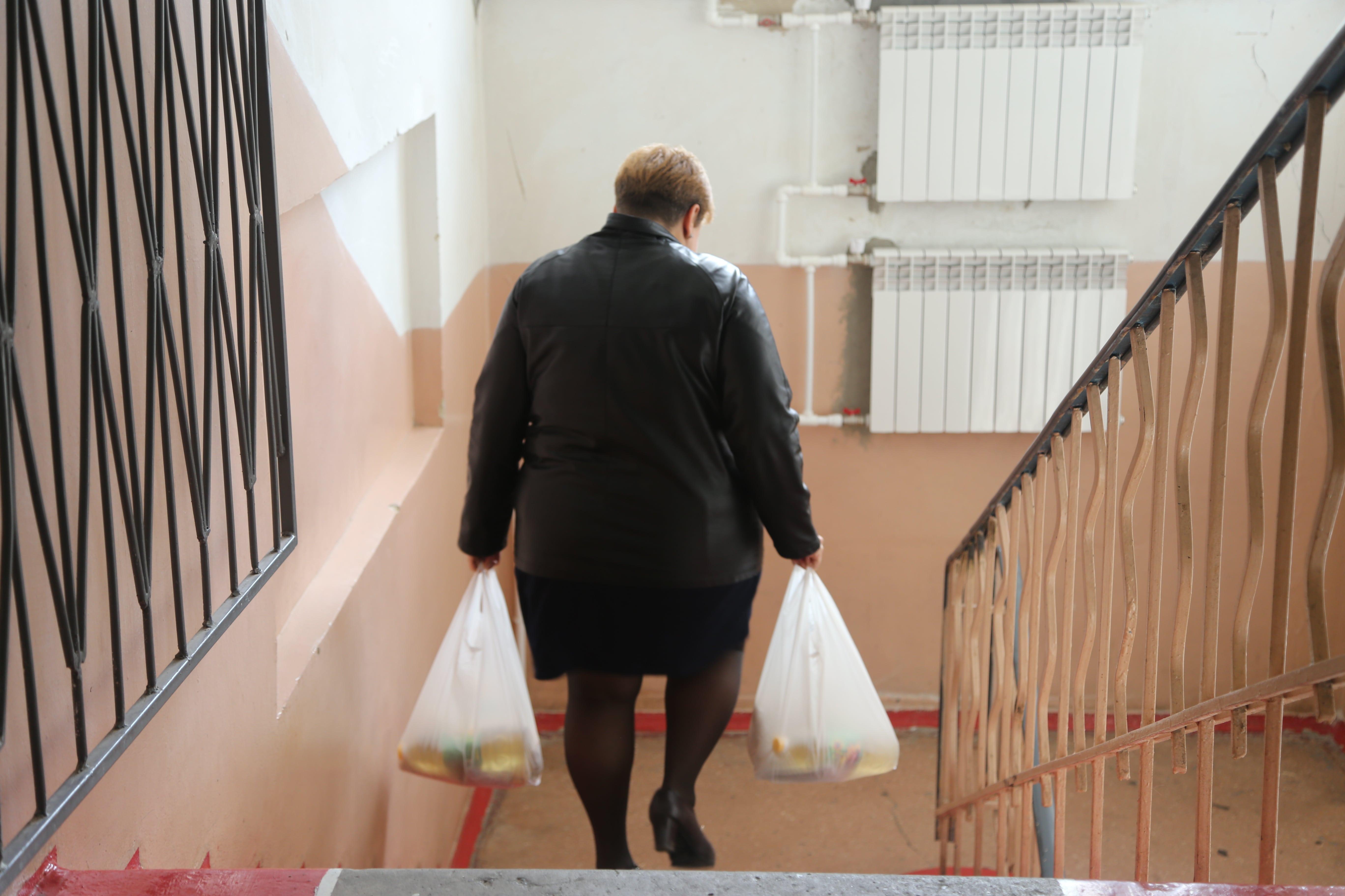Крупа, макароны и масло. Кому в Белгороде выдают бесплатные «народные обеды»?