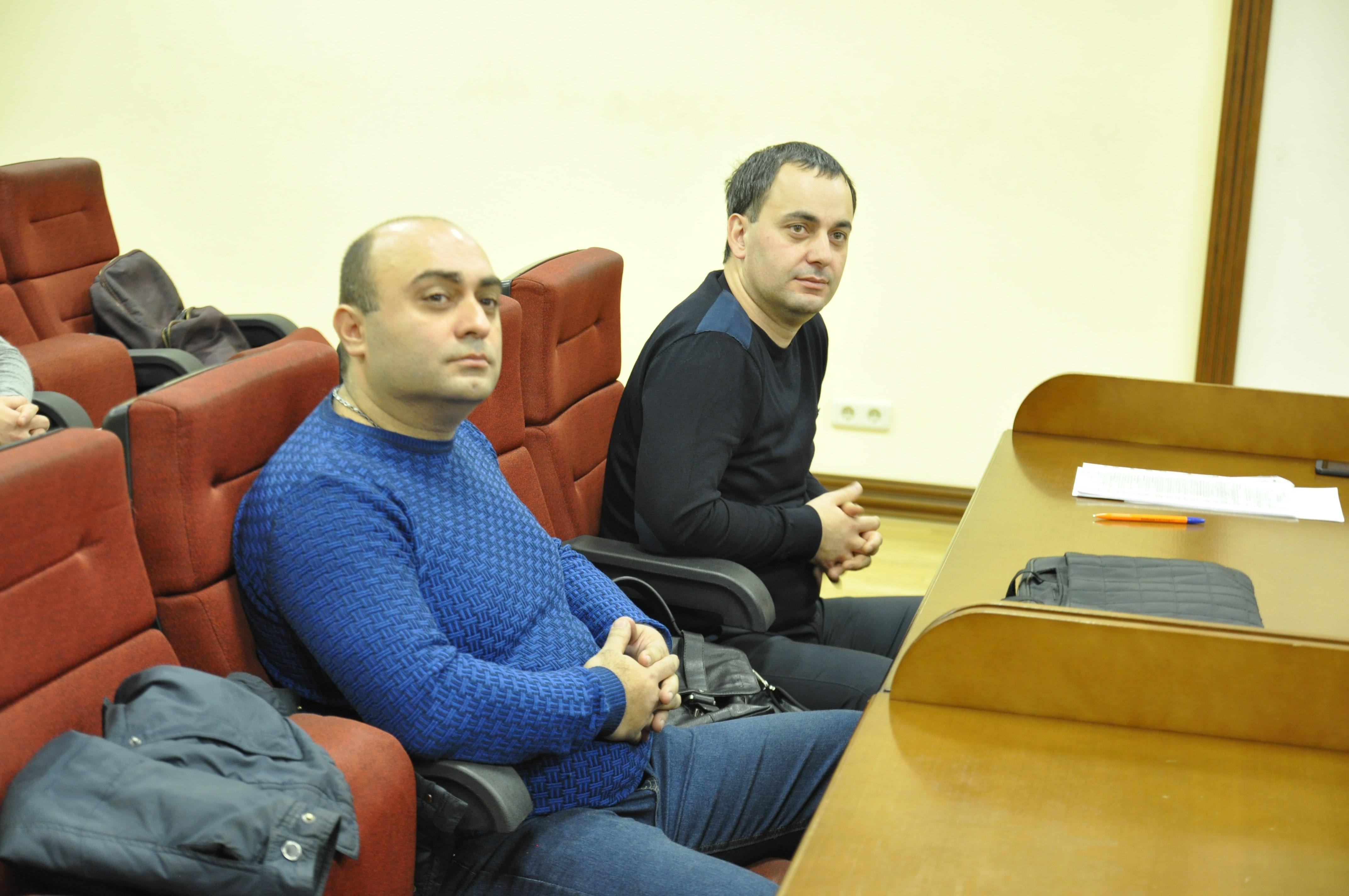 Заложник чужих судимостей. Как по документам белгородца осудили его одноклаccника