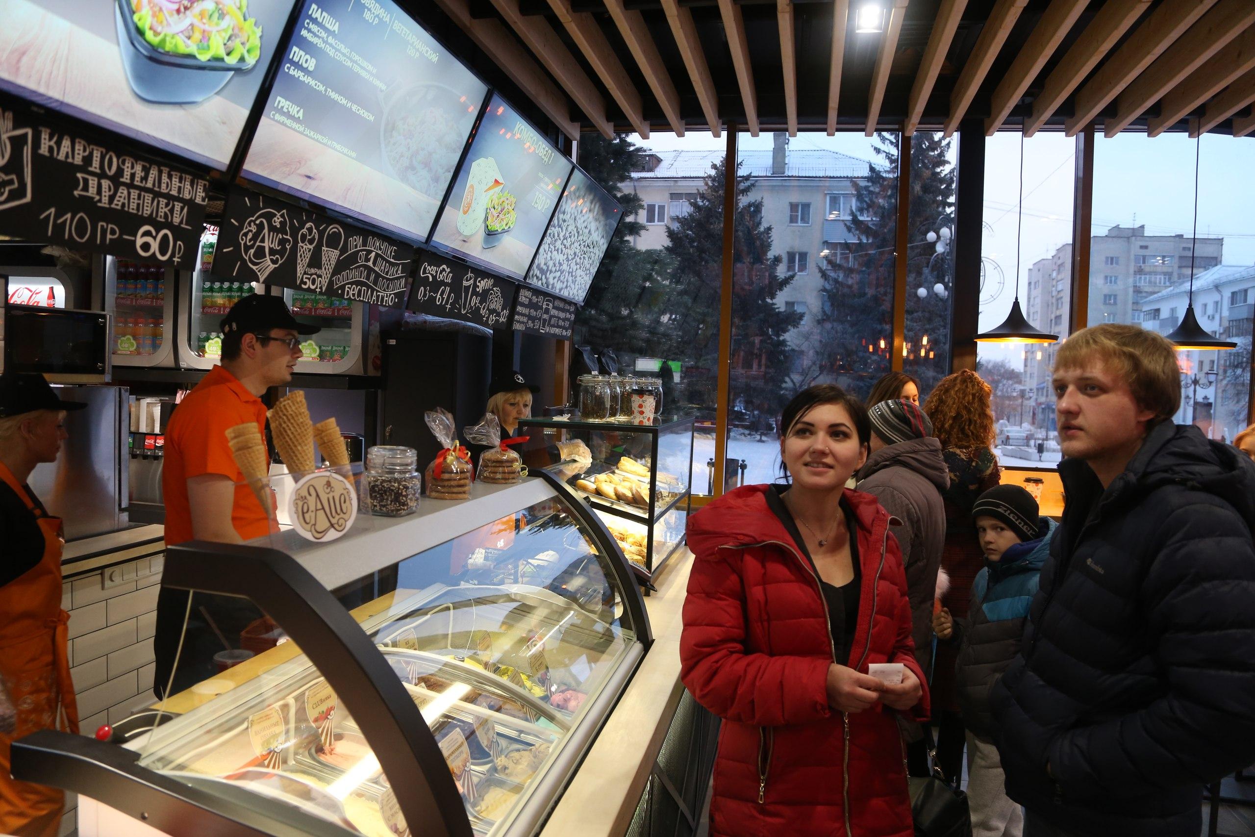 В Белгороде оштрафовали виновных за выделение земельных участков для строительства кафе «Оранжевый остров»