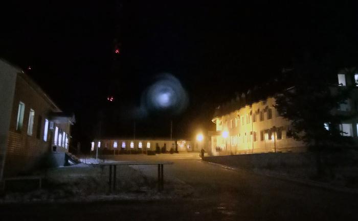 Массовые сообщения об НЛО поступают в Вологодской области
