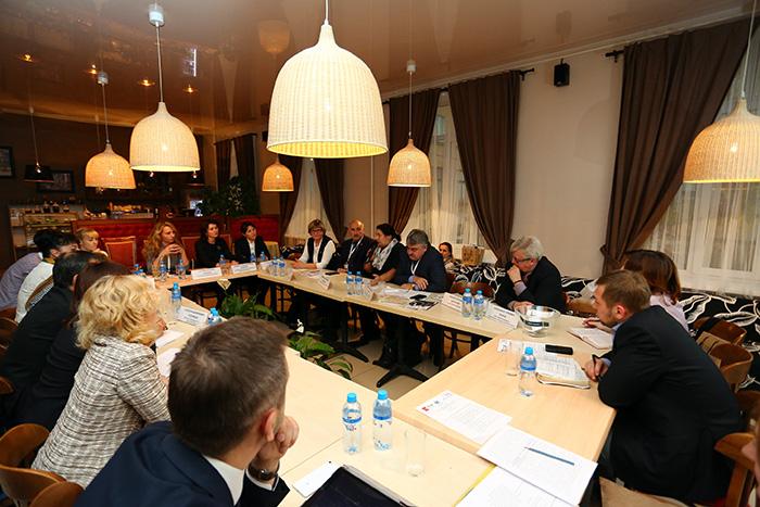 Регионы возьмут на вооружение опыт Вологодской области по поддержке бизнеса