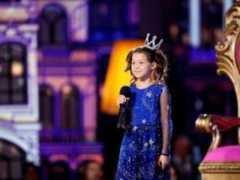 Школьница из Старого Оскола выступит в финале конкурса талантов «Синяя птица»