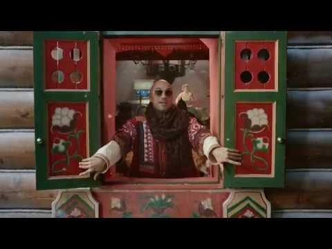Режиссёр «Последнего богатыря» снял рекламу МТС с Дмитрием Нагиевым*