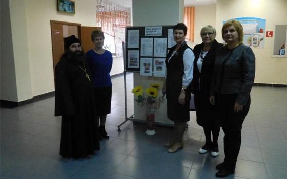 В Сельцо открыли Центр духовной культуры и нравственности