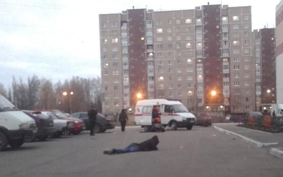 В Брянске при перестрелке погиб мужчина – очевидцы