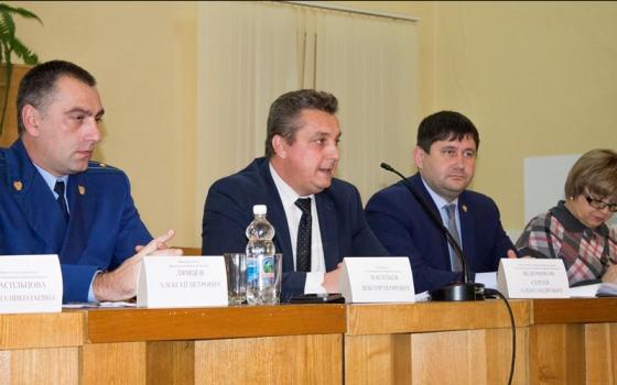 Представители Брянского отделения «ОПОРА РОССИИ» приняли участие в публичных слушаниях Государственной инспекции труда Брянской области