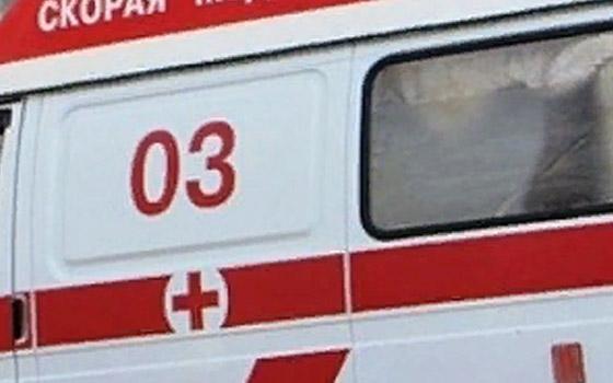 Под Мглином вышедшая из автобуса женщина попала под «ВАЗ»