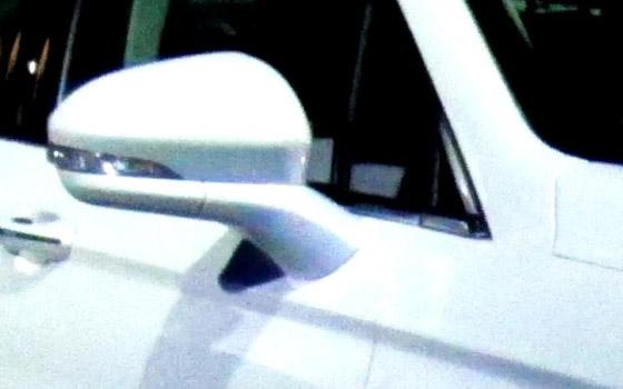 На Орловской в Брянске водитель Ford Mondeo ранил пешехода зеркалом