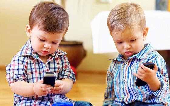 В Брянске 52-летний вор отобрал мобильник у детсадовца