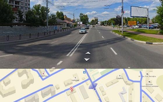 17 ноября закроют движение на участке по Дуки в Брянске